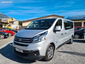 Fiat Talento lh2 1.6 ecojet 125 panorama 12/2016 3000kms 8 PLACES ATTELAGE GPS CAMERA REGULATEUR Occasion