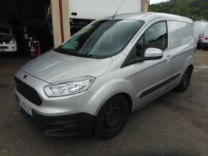 Ford Courrier TDCI 75CV