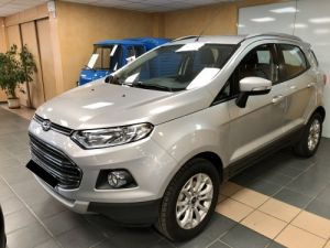 Ford Ecosport FORD ECOSPORT 1.5 TDCI Vendu
