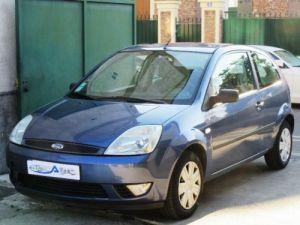 Ford Fiesta 1.4 TDCI 68CH 3P Occasion