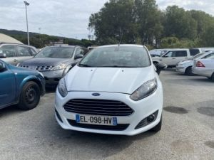 Ford Fiesta 1.5 TDCI 95CH TREND 3P Occasion