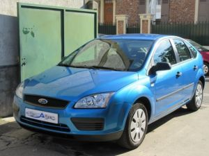 Ford Focus 1.6 100CH AMBIENTE 5P Occasion