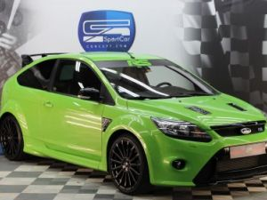 Ford Focus MK2 2.5l TURBO