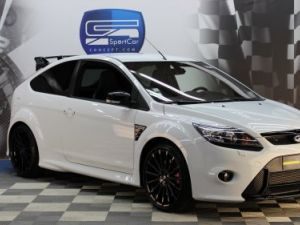 Ford Focus RS 305CH / Pack RS / Origine France