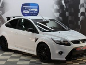 Ford Focus RS MK2 2.5l TURBO
