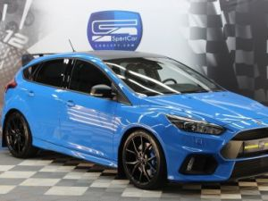 Ford Focus RS MK3 2.3l ECOBOOST LAST EDITION 1 OF 209