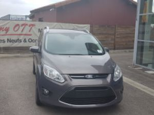 Ford Grand C-MAX 1.0 EcoBoost 100 S&S Edition Occasion