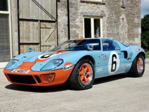 Ford GT 40 Replica Occasion