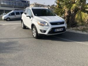 Ford Kuga 2.0 TDCI 140CH FAP TREND 4X2 Occasion