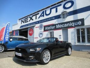 Ford Mustang 2.3 ECOBOOST 317CH Occasion