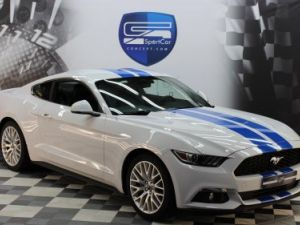 Ford Mustang 2.3L ecoboost Vendu