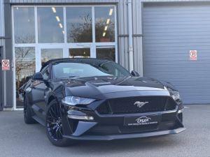 Ford Mustang 5.0 CABRIOLET Vendu