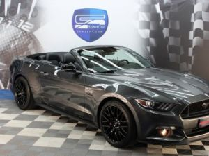 Ford Mustang 5.0 V8 GT CONVERTIBLE // CABRIOLET