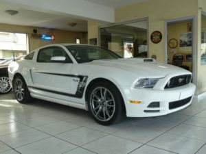 Ford Mustang COUPE GT 5.0 L V8  Occasion