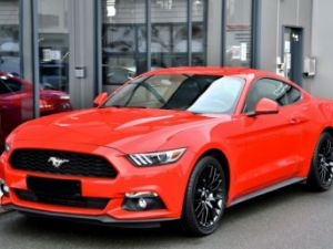 Ford Mustang Fastback Coupé 2.3 EcoBoost Occasion