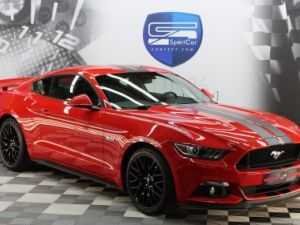 Ford Mustang FASTBACK COUPE 5.0 V8 GT
