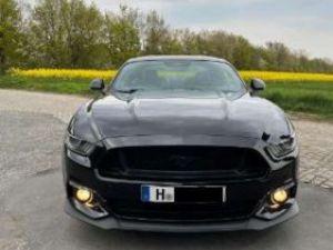 Ford Mustang  Fastback VI 5.0 V8 421ch GT BVA6 Garantie & Livrée Occasion