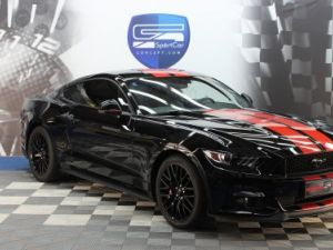 Ford Mustang Ford Mustang fastback 5.0 V8 / 11000 kms / Pack Prenium / Pack Hif Shaker / CAMERA Occasion