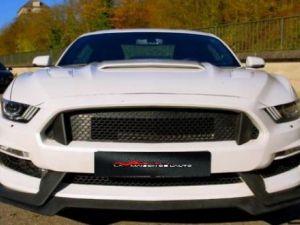 Ford Mustang Ford Mustang Fastback 5.0 V8 GT - 421cv - Garantie 12 mois - Carte grise et malus INCLUS Vendu