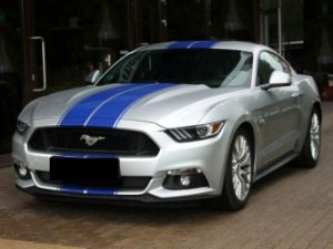 Ford Mustang GT Supercharged Magnetic ride - ROUSH Mustang 670CH 19' Occasion