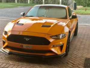 Ford Mustang GT V8 450ch BVA 10 *Homologuée, livrée et garantie 12 mois* Occasion