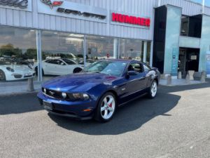 Ford Mustang GT V8 5.0L Occasion