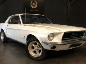 Ford Mustang V8 289 PEINTURE NEUVE