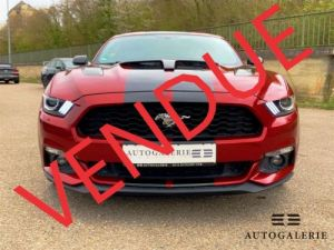 Ford Mustang VI * FASTBACK 5.0 V8 421 cv * GT PREMIUM BVA6 Occasion