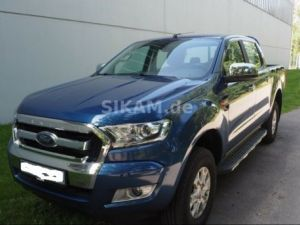 Ford Ranger Occasion