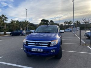 Ford Ranger 2.2 TDCI 125CH DOUBLE CABINE XL 4X4 Occasion