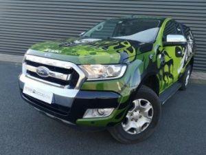 Ford Ranger 2 3.2 TDCI 200 SUPER CAB XLT BVA Occasion