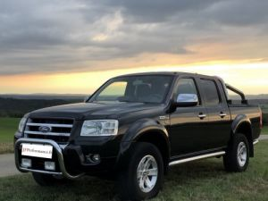 Ford Ranger 2.5TD 143CH DOUBLE CAB XLT LIMITED Garantie 12 mois Europe  Occasion