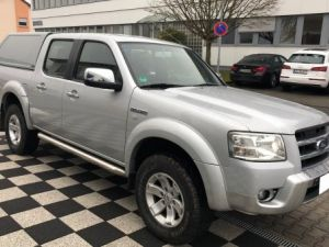 Ford Ranger 2.5TD DCI 143CH DOUBLE CABINE XLT LIMITED Garantie 12 mois Europe Occasion
