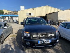 Ford Ranger 3.2 TDCI 200CH DOUBLE CABINE WILDTRAK BVA Occasion