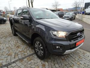 Ford Ranger DOUBLE CABINE  Occasion