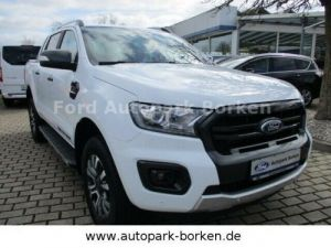 Ford Ranger double cabine 4x4 / garantie 3 ans  Occasion