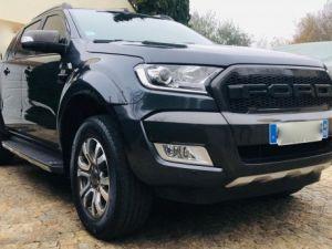 Ford Ranger WILDTRACK 3.2 200CH BVA  Vendu