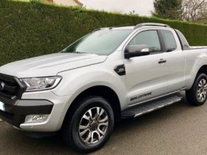 Ford Ranger WILTRACK KING CAD 3.2L TDCI 200 CH 4x4  Occasion