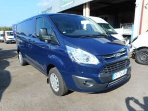 Ford Transit custom l2h1 Occasion