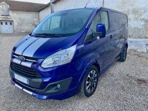Ford Transit Custom Sport Van 2.0 L TDCi TVA RECUP Vendu