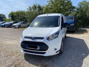 Ford Transit L1 1.5 TD 100CH AMBIENTE EURO VI Occasion