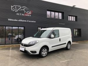 Fourgon Fiat Doblo Caisse Fourgon CARGO PACK PRO 3 PLACES Occasion