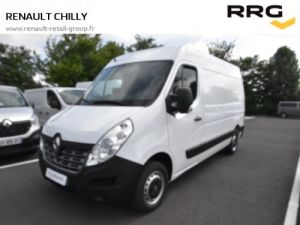 Fourgon Renault Master Caisse Fourgon FGN L2H2 3.3T 2.3 DCI 130 E6 GRAND CONFORT Occasion