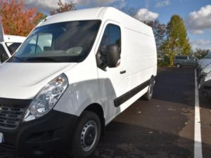 Fourgon Renault Master Caisse Fourgon FGN L2H2 3.5T 2.3 DCI 130 E6 GRAND CONFORT Occasion