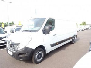 Fourgon Renault Master Caisse Fourgon FGN L3H2 3.5T 2.3 DCI 130 E6 GRAND CONFORT Occasion