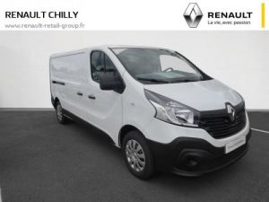Fourgon Renault Trafic Caisse Fourgon FGN L2H1 1200 KG DCI 120 E6 GRAND CONFORT Occasion