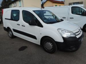 Fourgon Citroen Berlingo Fourgon Double cabine HDI 90 Occasion