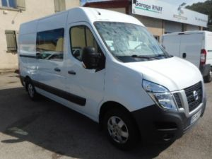 Fourgon Nissan NV400 Fourgon Double cabine L2H2 DCI 125 DOUBLE CABINE Occasion