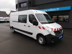 Fourgon Renault Master Fourgon Double cabine ENERGY GRAND CONFORT Occasion