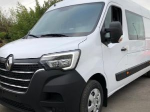 Fourgon Renault Master Fourgon Double cabine GRAND CONFORT Occasion
